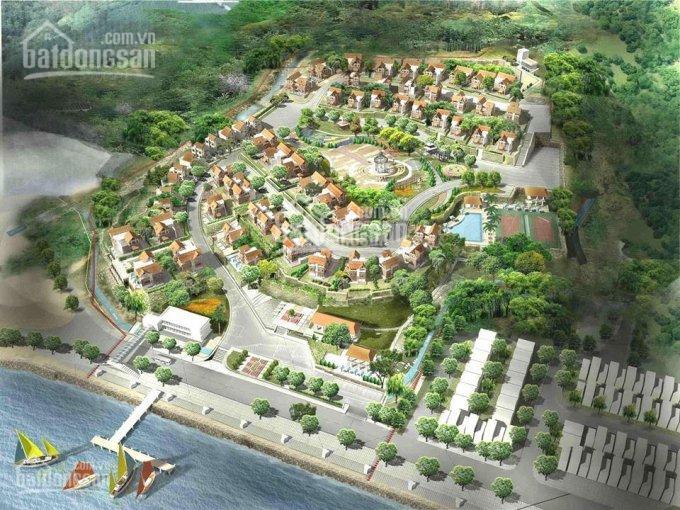 Chính chủ bán căn biệt thự Seapark Nha Trang, 250m2 ngang 12m, 4 tầng, 8PN, có hồ bơi, 12 tỷ ảnh 0