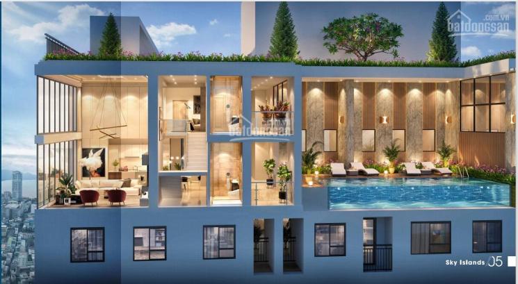 Mở bán chỉ 14 căn Penthouse căn hộ Ecolife RiverSide chính thức bàn giao ảnh 0