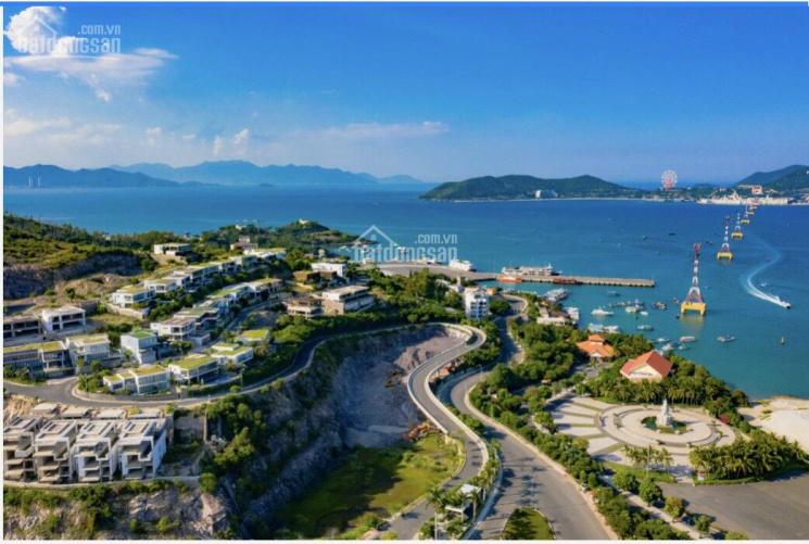 Ocean Front Villas - biệt thự đồi Anh Nguyễn, nơi ở tuyệt vời cho giới thượng lưu ảnh 0
