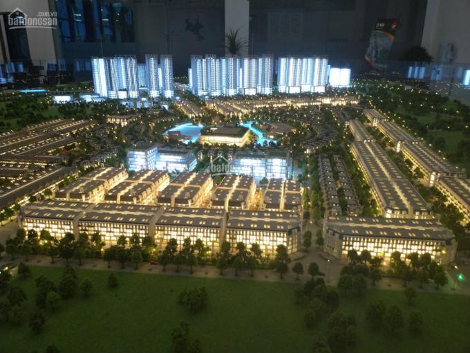 Đầu tư 2,9 tỷ sở hữu shophouse DTSD 386m2 đối diện TT thương mại & gần hồ, NHMP1,5N. LH: 0812554266 ảnh 0
