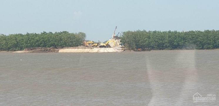Kêu gọi đầu tư mặt đường quốc phòng ven biển Nam Định ảnh 0