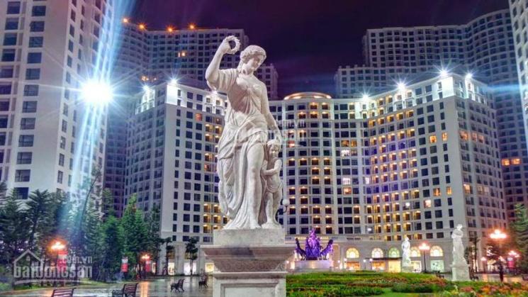 (Độc quyền) bán căn 07, toà R4, tầng thấp, view quảng trường Royal City, giá 4 tỷ - LH: 0972980969 ảnh 0
