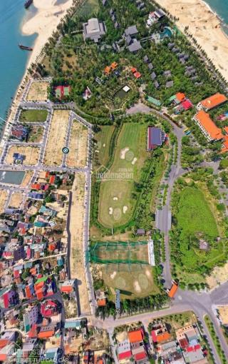 Nền biệt thự không bắt xây dự án Nhật Lệ Riverside - quần thể resort 5 sao Sunspa ảnh 0