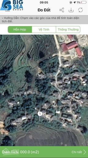 Chính chủ cần bán lô đất 238 m2 thôn Tả Dì Thàng, Y Tý gần trung tâm chợ Y Tý ảnh 0