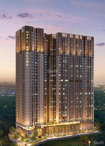 Cần bán căn B.24 (85m2) tầng cao 2 view, giá 2tỷ4, hỗ trợ vay 75% nhận ưu đãi CĐT. LH: 0902002325 ảnh 0