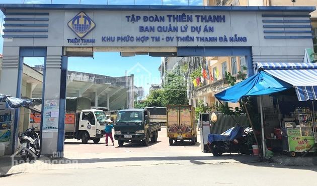 Bán đất 209 Trường Chinh, phường An Khê, quận Thanh Khê, thành phố Đà Nẵng, 22.697,2m2, giá 700 tỷ ảnh 0