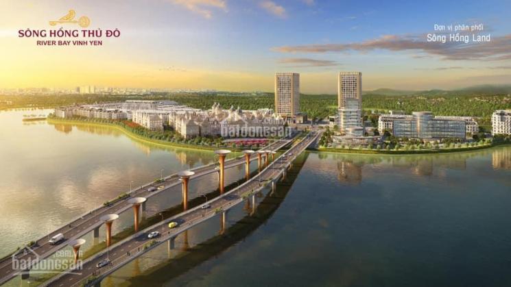 Siêu dự án Bắc Đầm Vạc - Vĩnh Yên - Vĩnh phúc ảnh 0