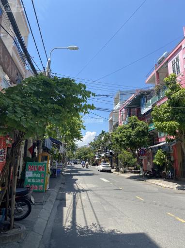 Chị gái đi nước ngoài định cư, nên ba mẹ bán đất không dùng đến ngay TT Q. Hải Châu: 0905.956613 ảnh 0