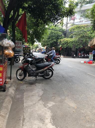 Bán biệt thự HXH đường Dương Quảng Hàm, P5, Q. Gò Vấp, DT: 20*30m ảnh 0