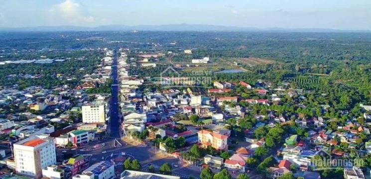 4,5 tr/m2, đất sổ đỏ, trung tâm hành chính mới tx buôn hồ, Dak Lak đón đầu sóng BĐS, LH: 0905912510 ảnh 0