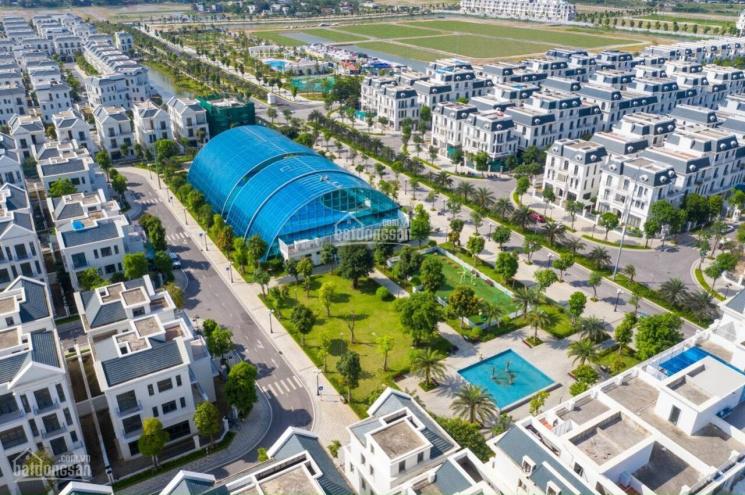 Bán căn biệt thự xẻ khe cuối cùng dự án khu Hoa Hồng 7 diện tích 150m2 dự án Vinhomes Thanh Hóa ảnh 0