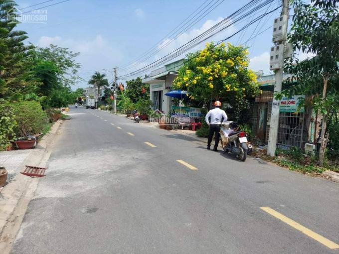 Bán đất thổ cư phường 3, thị xã Kiến Tường, Long An, giá 800tr ảnh 0