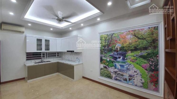 Bán nhà Thái Hà, ở sướng, cho thuê cũng tốt, oto, 60m2, 13 tỷ ảnh 0