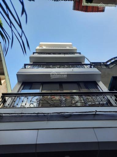 Bán nhà mới đường Nguyễn Văn Cừ, Long Biên, ô tô đỗ cửa, vào nhà nếu cần ảnh 0