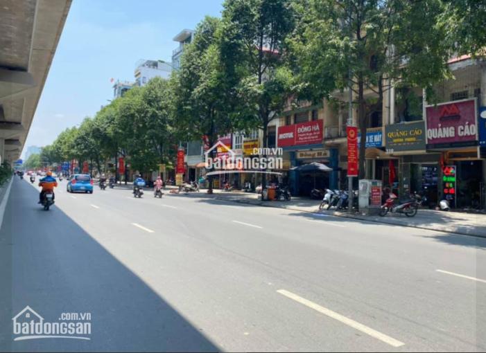 Bán nhà mặt phố Trần Phú DT: 55m2 x 4 tầng, giá chỉ 12 tỷ ảnh 0