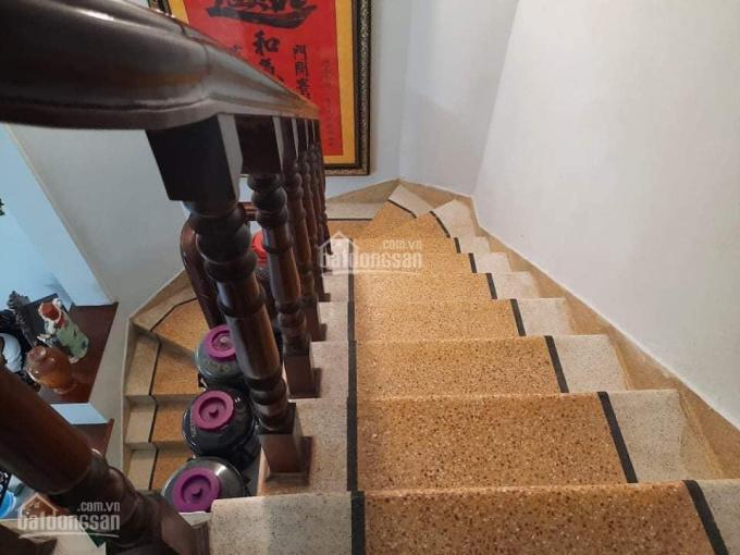 Bán nhà Kim Ngưu, Hai Bà Trưng, ngõ ba gác gần ô tô 45m2, 4 tầng, 3.6 tỷ ảnh 0