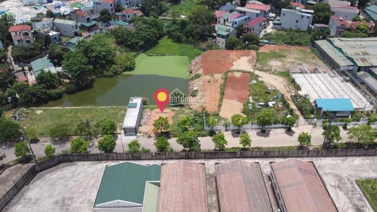 Bán đất khu đô thị Minh Phương gần quy hoạch hồ sinh thái phường Vân Cơ ảnh 0