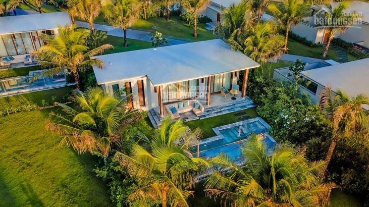 Biệt thự biển Maia Resort Quy Nhơn giá chỉ từ 6,5 tỷ ảnh 0