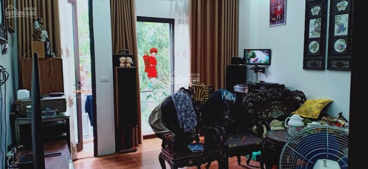 Bán nhà Dương Nội - ô tô tránh - vỉa hè kinh doanh - tiện ích Aeon - cạnh trường quốc tế ảnh 0