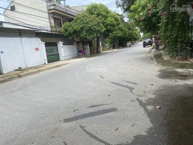 Bán đất kinh doanh đường Ngô Đức Kế, Vinh Tân ảnh 0