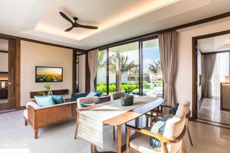 Mở bán biệt thự biển Maia Resort Quy Nhơn - giá 6.5 tỷ DT 225m2 - CK đến 5% ảnh 0
