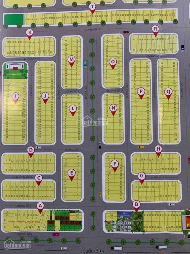 KDC Phước Đông giá dưới 1 tỷ cho nền 100m2 thổ cư, đất giá rẻ giữa mùa dịch 0939.938.968 ảnh 0