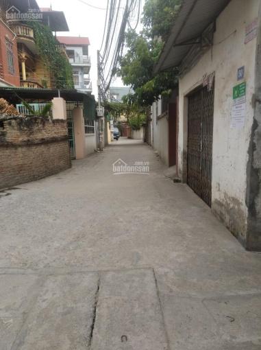 Bán đất Cổ Bản, Đồng Mai sát khu dv 1 dt 50m2, giá 1x tỷ ảnh 0