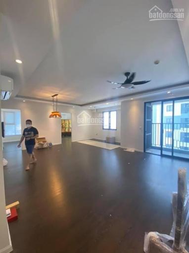 Mùa Covid 19 bán cắt lỗ căn hộ 3 phòng ngủ 103m2 tại Imperia Sky Garden 3 tỷ 9 bao phí ảnh 0