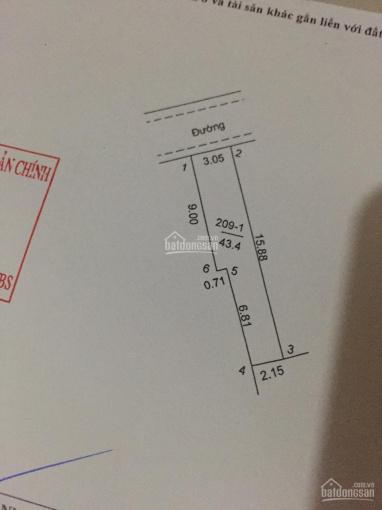 Bán gấp nhà 2 tầng Phố Yên - Mê Linh giá rẻ giật mình, DT 43.4m2, phố kinh doanh sầm uất ảnh 0