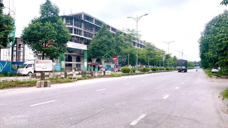 Bán 1 lô shophouse 110m hàng ngoại giao dự án Mạnh Đức, Từ Sơn, Bắc Ninh, 0978862636 ảnh 0