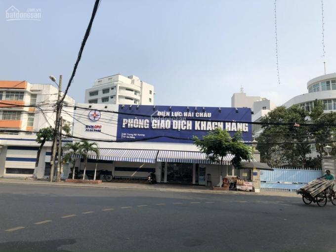 Bán 3 lô liền kề mặt tiền 15m đường Nguyễn Hữu Thọ, Quận Cẩm Lệ, TP đà nẵng ảnh 0