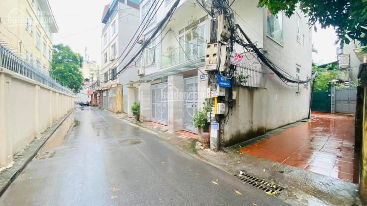 Bán nhà 104m2 phố Võng Thị, cách Hồ Tây 150m, giá 9,3 tỷ ảnh 0