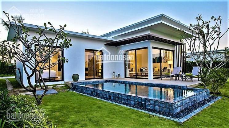 Chuyển nhượng Aqua Villa 2PN 553m2 của Melia Hồ Tràm giá chỉ 15.9 tỷ full nội thất, 0966 897 135 ảnh 0