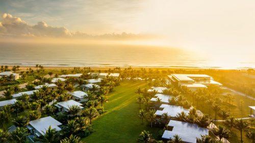 Nhanh tay sở hữu biệt thự biển đẳng cấp 225m2 tại Maia Resort Quy Nhơn giá chỉ từ 6,5 tỷ/căn ảnh 0