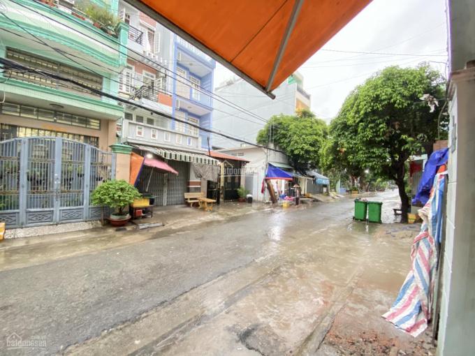 Cho thuê nhà xưởng, hẻm 8m Thoại Ngọc Hầu, Phú Thạnh, Tân Phú ảnh 0