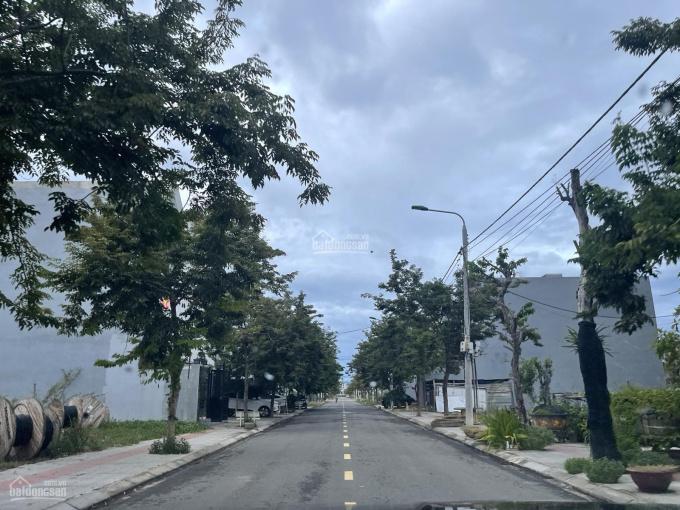 Chính chủ bán đất nền Đảo Vip Hòa Xuân ảnh 0