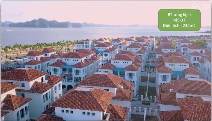 Chính chủ cần bán lại biệt thự Sun Feria song lập M5-37 gần biển ảnh 0