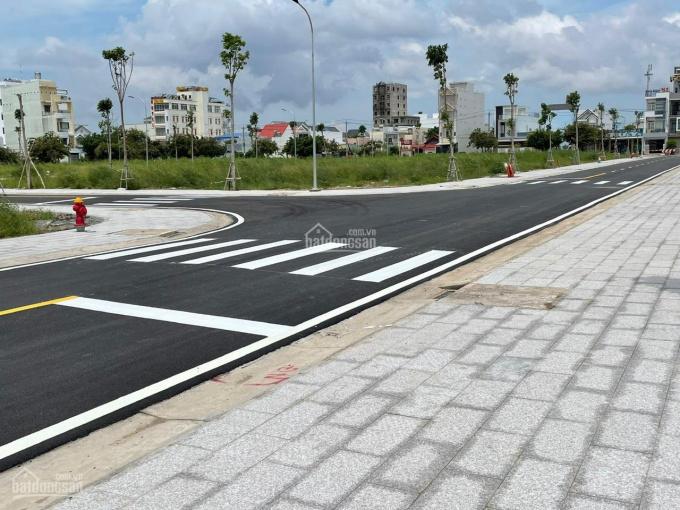 Bán đất 3 mặt tiền đường đã có sổ trung tâm TP. Bạc Liêu ảnh 0