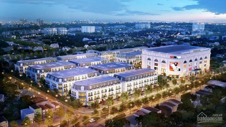 Dự án khu trung tâm thương mại ven sông TP Bạc Liêu ảnh 0