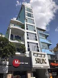 Bán nhà mặt tiền Trần Quang Khải, Tân Định, Quận 1 5x20m, 6 lầu, HĐT 90 tr, 48 tỷ. Nhi: 0907618177 ảnh 0