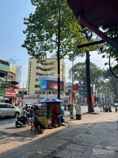 Cần bán nhà mặt tiền đường Trần Hưng Đạo ảnh 0