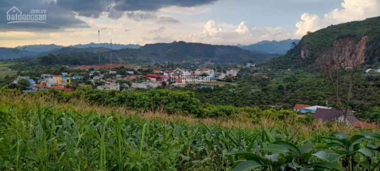 Cần bán lô đất 3500 m2, trung tâm du lịch Mường Sang, Mộc Châu Sơn La ảnh 0