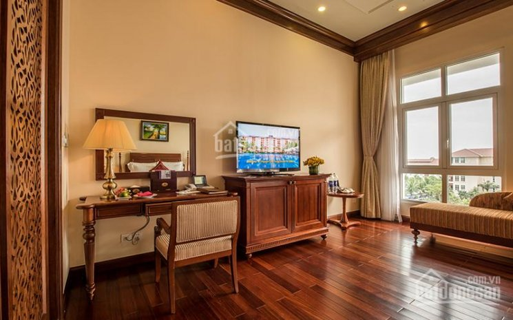Biệt thự tiêu chuẩn 6 sao Luxury Nha Trang giá 8,5 tỷ ảnh 0