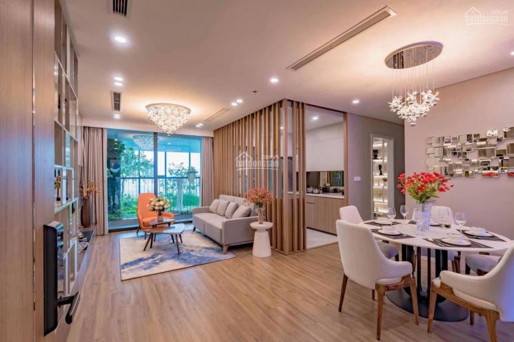 Bán gấp căn 3PN DT 120m2 chung cư Golden Palace Lê Văn Lương giá 4 tỷ, nhận nhà ở ngay ảnh 0