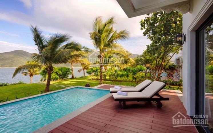 Cắt lỗ 3 tỷ biệt thự trên đảo Golfland Nha Trang giá 16,5 tỷ ảnh 0