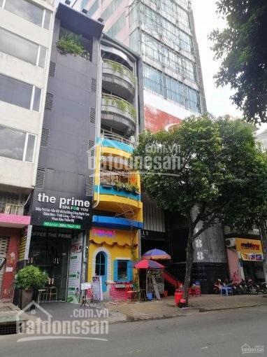 Siêu phẩm đắc địa mặt tiền đường Lê Lai, P. Bến Thành, Quận 1, DT 4m x 15m, 5 lầu, giá bán 32.5 tỷ ảnh 0