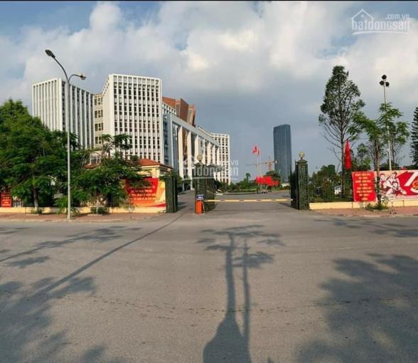 Bán 78m2 đất khu đô thị mới Sở Dầu, Hồng Bàng giá 4,05 tỷ. LH 0334842684 ảnh 0