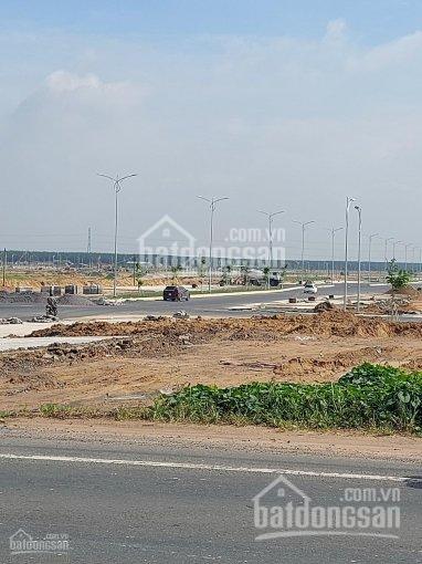Bán đất khu tái định cư Lộc An Bình Sơn 300ha, mặt tiền đường ĐT 769 xã Lộc An Bình Sơn, chính chủ ảnh 0