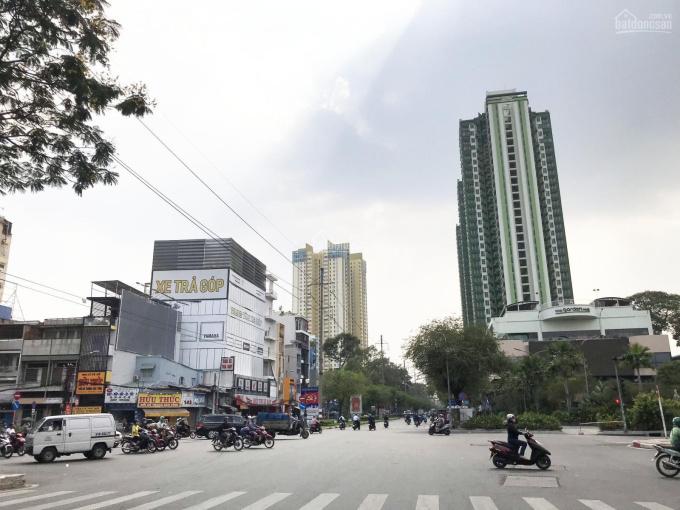 Mặt tiền Hồng Bàng - Châu Văn Liêm, Quận 5 (4.2x25m). Giá 26 tỷ thương lượng ảnh 0