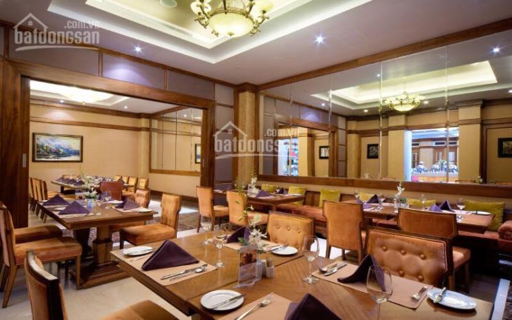 Cắt lỗ biệt thự tiêu chuẩn 6 sao Luxury Nha Trang giá 8,5 tỷ ảnh 0